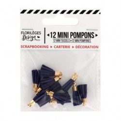 Mini Pompons OUTREMER -...