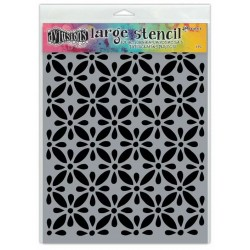 Pochoirs Quilts Large -...