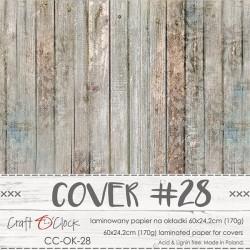 PAPIER DE COUVERTURE 28 -...