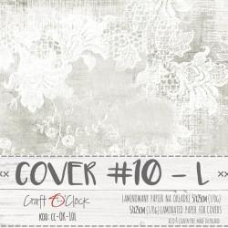 PAPIER DE COUVERTURE 10 -...