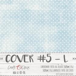 PAPIER DE COUVERTURE 05 -...