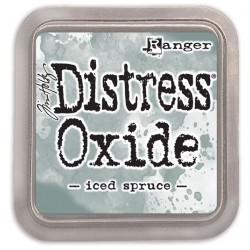 ENCRE DISTRESS OXIDE ICED...