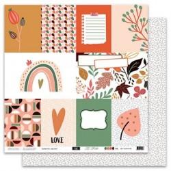 Papier 5 Collection SO'Fall...