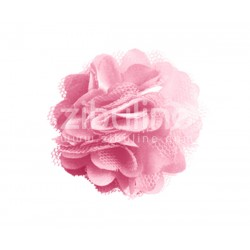 Fleur dentelle - ROSE