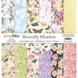 BUTTERFLY MEADOW Collection...
