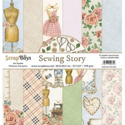 SEWING LOVE Collection de...
