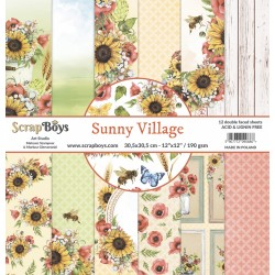 SUNNY VILLAGE Collection de...