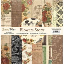 Flowers Story Collection de...