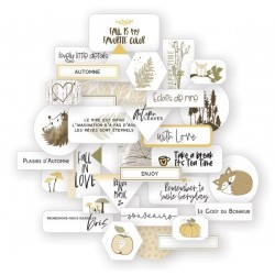 Die-cuts - Collection...