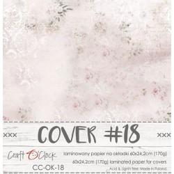 PAPIER DE COUVERTURE 18 -...