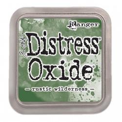 ENCRE DISTRESS OXIDE RUSTIC...