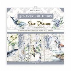 ROMANTIC SEA DREAM...