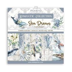 Sea dream 30,5 x 30,5...