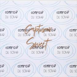 Capturer Sweet D0621-EC74 Die