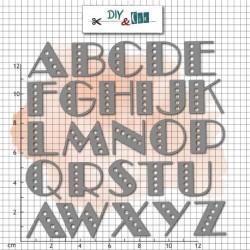 Die Alphabet : Music Hall -...