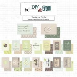 Set de cartes Project Life...