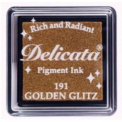 Mini Encre pigment Delicata...