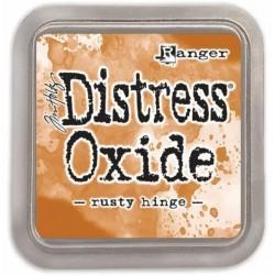 ENCRE DISTRESS OXIDE RUSTY...