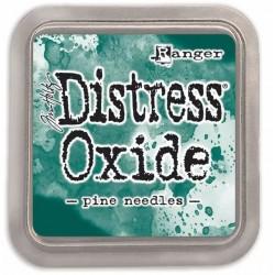 ENCRE DISTRESS OXIDE PINE...